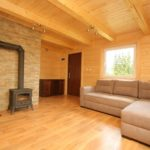 Domek 2 salon wypoczynkowy